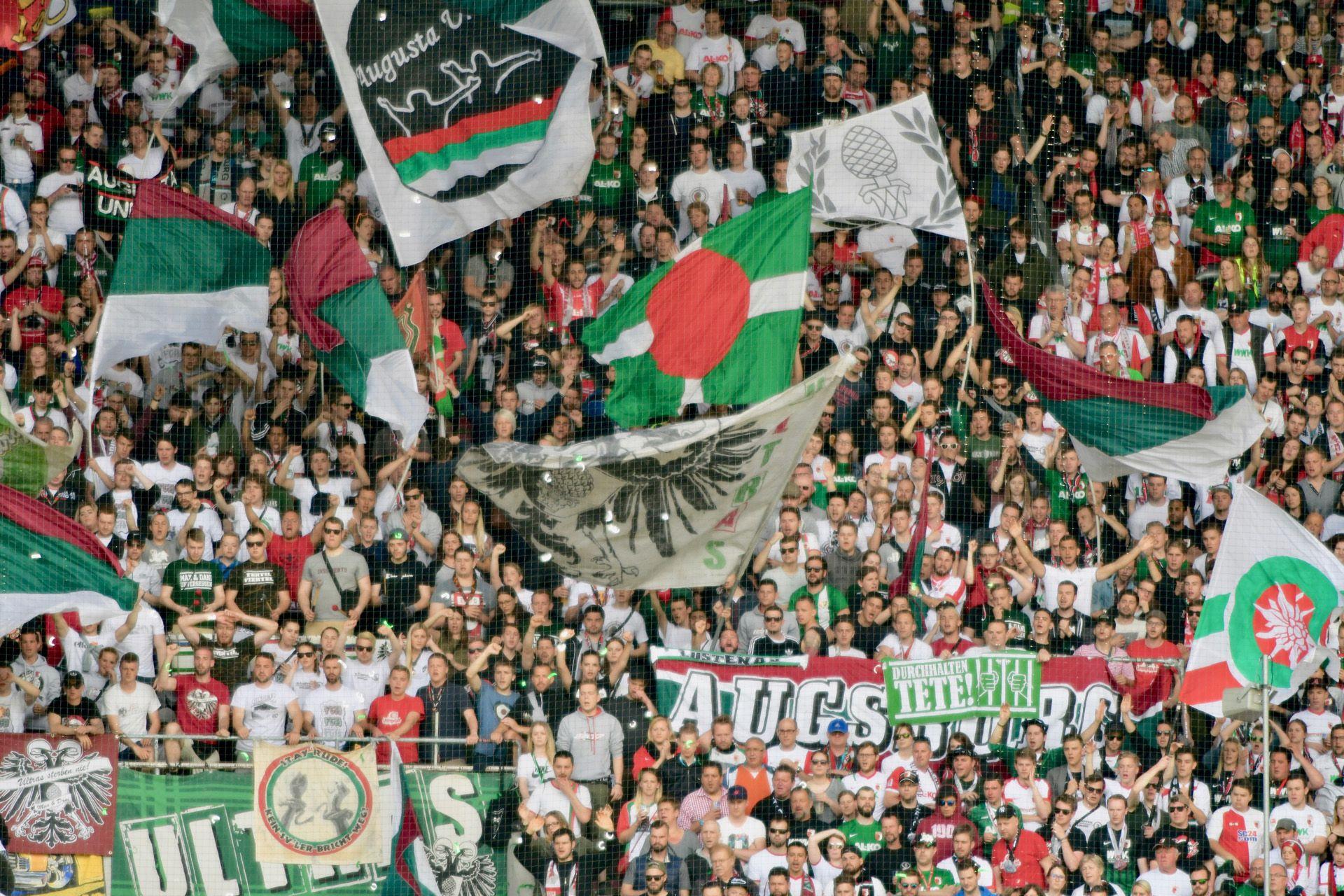 Fc Augsburg Tickets Vorverkauf