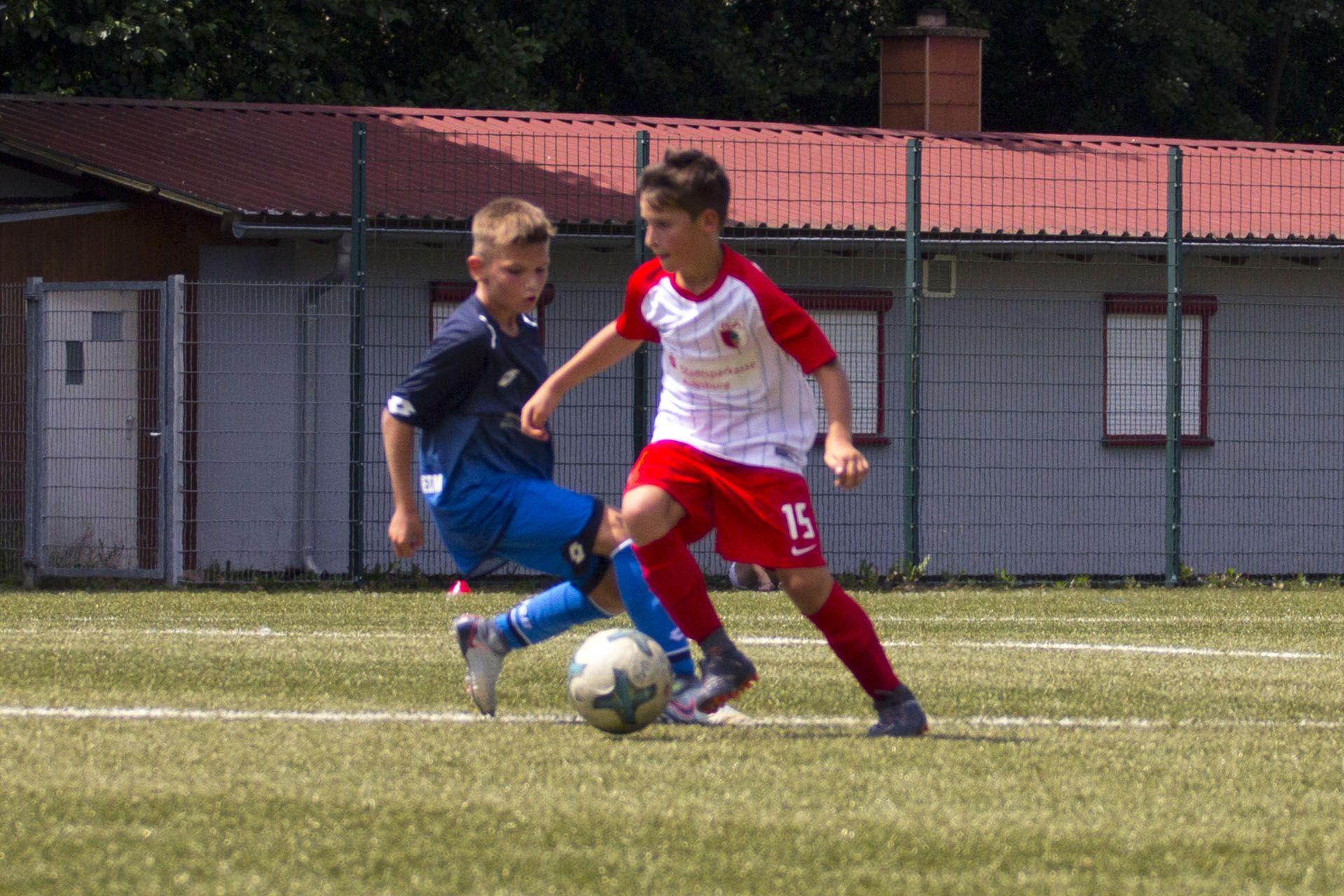 U19: Generalprobe vor Bundesliga-Auftakt geglückt