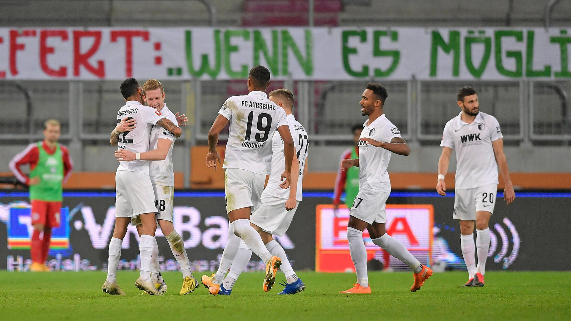 Fca Gegen Mainz