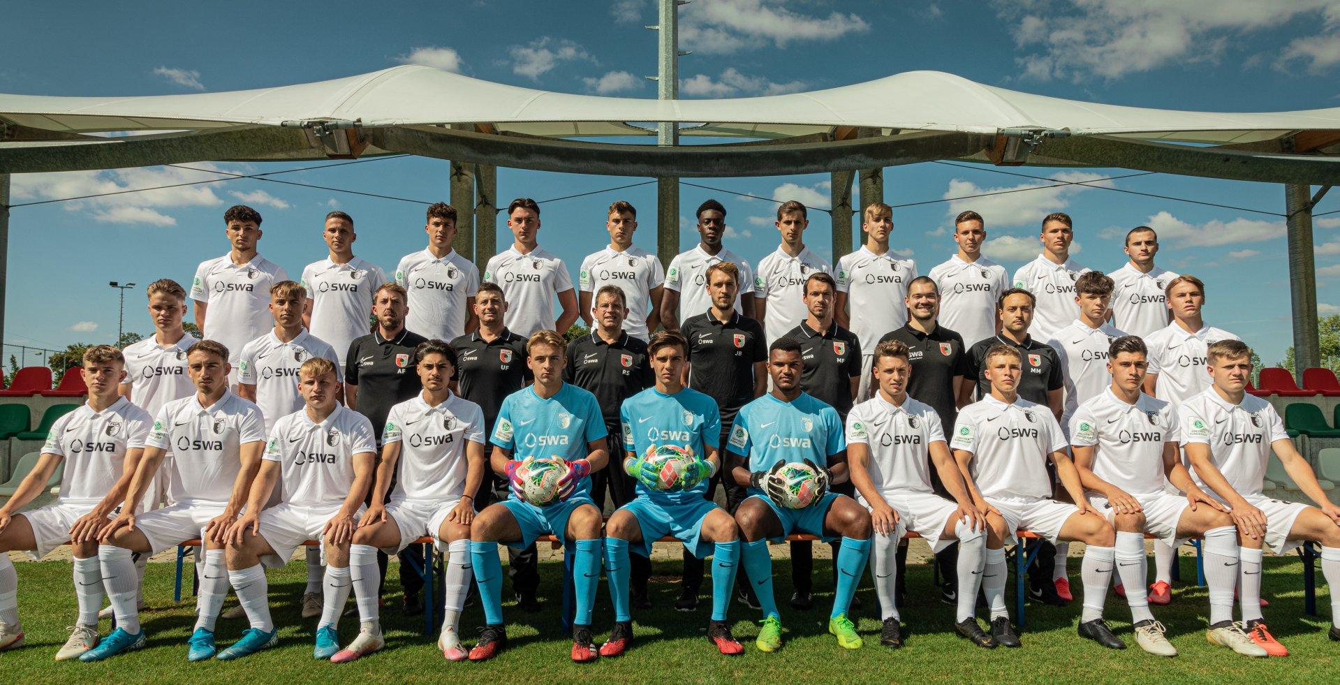 U19 - Bundesliga Süd/Südwest   FC Augsburg